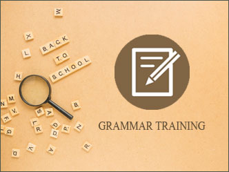 grammer-training 1
